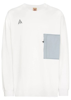 Nike NRG ACG pocketed T-shirt