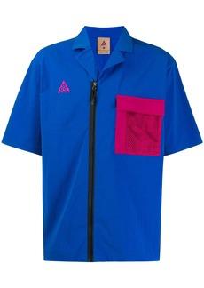 Nike NRG ACG shirt-jacket