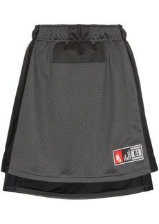 Nike NRG logo skirt