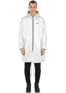 Nike Nrg Ti Hooded Parka