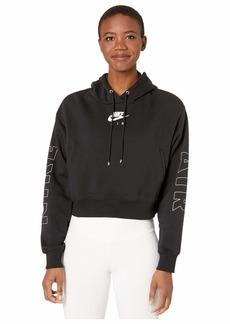 Nike NSW Air Hoodie Fleece