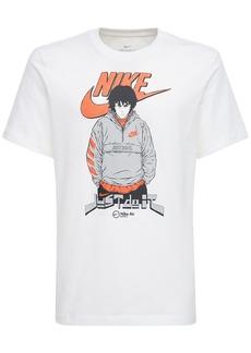 Nike Nsw Air Manga Futura Man T-shirt