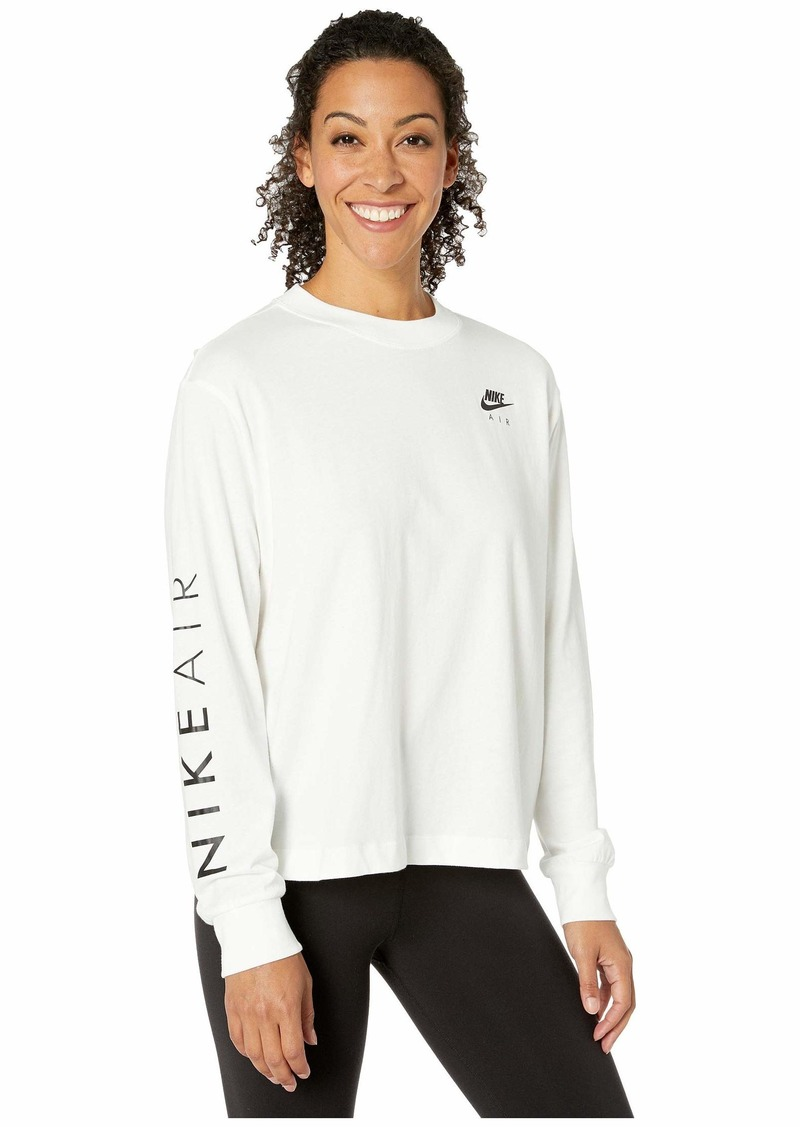 Nike NSW Air Top Long Sleeve