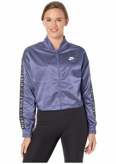 Nike NSW Air Track Jacket Satin