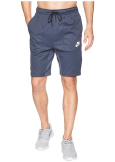 Nike NSW AV15 Shorts Fleece SU