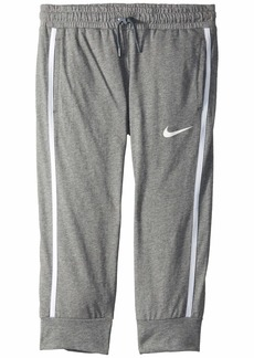 Nike NSW Capris Jersey (Little Kids/Big Kids)