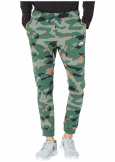2500cc37b6d34d Nike Nike Men's Pro Camo-Print Compression Cropped Tights | Casual Pants