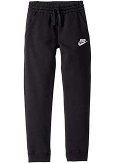 Nike NSW Club Fleece Jogger Pants (Big Kids)