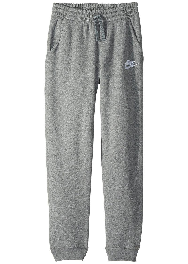 9e0e4b434 Nike NSW Club Fleece Jogger Pants (Big Kids) | Casual Pants