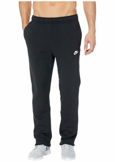 Nike NSW Club Pants Open Hem