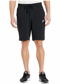 Nike NSW Club Shorts Jersey