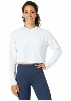 Nike NSW Crew Crop Wash