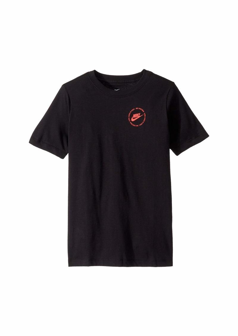 Nike NSW Earth T-Shirt (Big Kids)