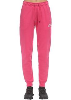 Nike Nsw Essential Cotton Sweatpants