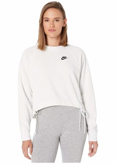 Nike NSW Essential Crew Fleece Tie