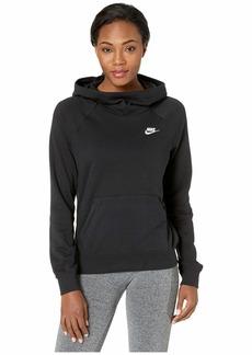 Nike NSW Essential Funnel Pullover Fleece