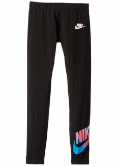 Nike NSW Favorite Leggings (Little Kids/Big Kids)