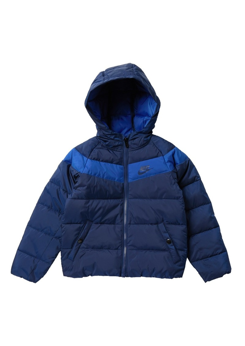 Nike NSW Filled Jacket (Toddler Boys)