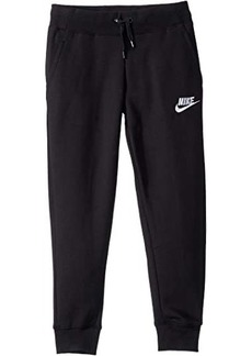 Nike NSW Fleece Pants (Little Kids/Big Kids)