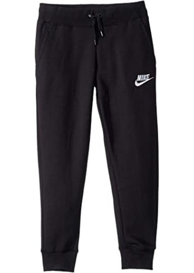 Nike NSW Fleece Pants (Little Kids/Big Kids)