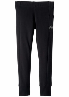 NSW Fleece Pants My Nike (Little Kids/Big Kids)