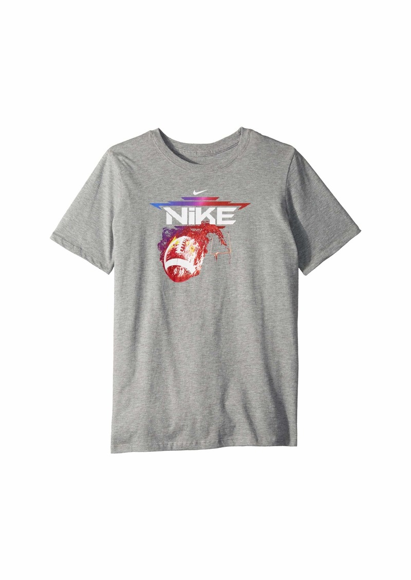 Nike NSW Football V.G. T-Shirt (Little Kids/Big Kids)