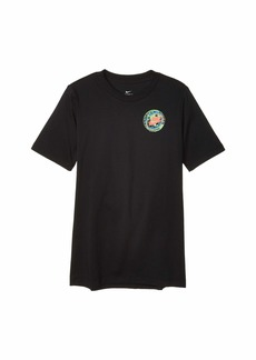 Nike NSW Future Fast Globe T-Shirt (Big Kids)