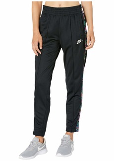 Nike NSW Future Femme Pants High-Waisted Poly Knit