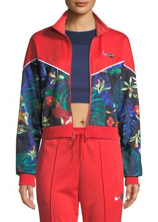 Nike NSW FZ Hyper Femme Track Jacket