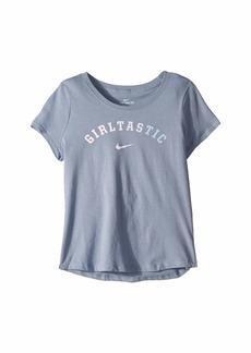 Nike NSW Girltastic Tee (Little Kids/Big Kids)