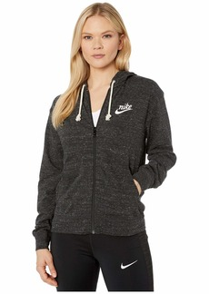 Nike NSW Gym Vintage Hoodie Full Zip