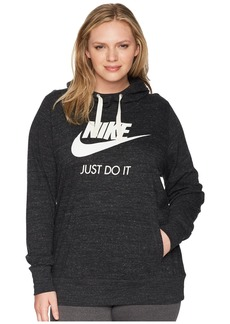 Nike NSW Gym Vintage Pullover Hoodie (Size 1X-3X)