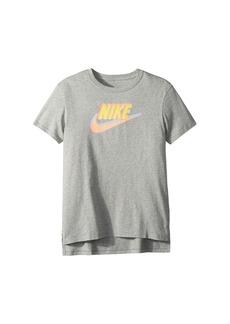 Nike NSW Hilo Futura Tee (Little Kids/Big Kids)