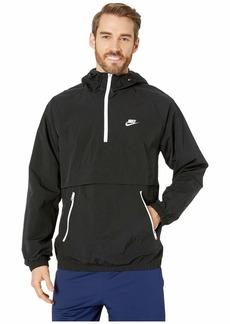 Nike NSW Hooded Woven Anorak Jacket