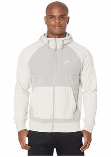 Nike NSW Hoodie Full Zip Winter