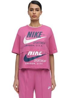 Nike Nsw Icn Clsh T-shirt