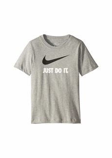 Nike NSW JDI Swoosh T-Shirt (Little Kids/Big Kids)