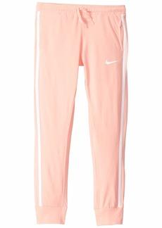 Nike NSW Pants Jersey (Little Kids/Big Kids)