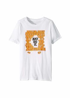 Nike NSW Shoebox Just Do It T-Shirt (Big Kids)