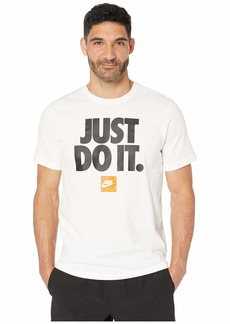 Nike NSW Short Sleeve Tee Just Do It 3