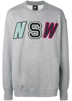 Nike NSW sweatshirt
