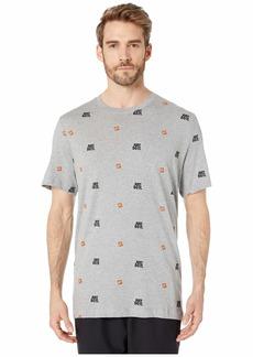 Nike NSW T-Shirt Just Do It 4