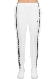 Nike Nsw Taped Slim Fit Track Pants