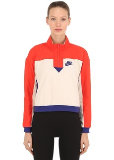 Nike Nsw Top Hz Polar Fleece Sweatshirt