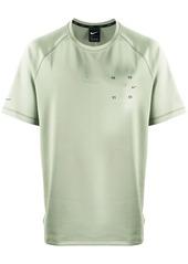 Nike numbered crewneck T-shirt