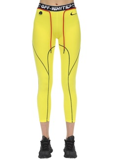 Nike Off-white W Nrg Ru Pro Tight Leggings