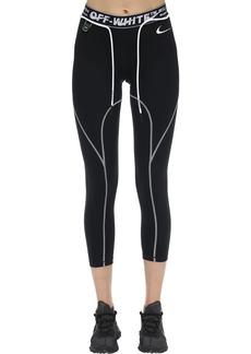 Nike Off-white W Nrg Ru Pro Tight Leggings