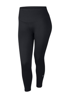 Nike One Moisture-Wicking Tights (Plus Size)