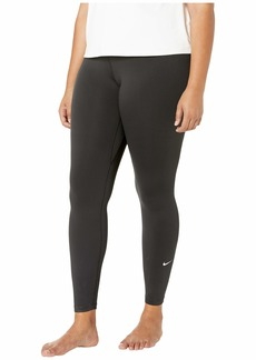 Nike One Tights (Sizes 1X-3X)