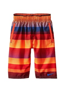 Nike Optic-Shift Volley Shorts (Big Kids)